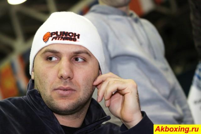 Боксеру Магомеду Абдусаламову исполнилось 36 лет (1)