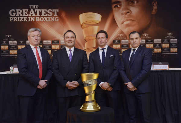 World Boxing Super Series - новый турнир с призовым фондом в 50 миллионов долларов (1)