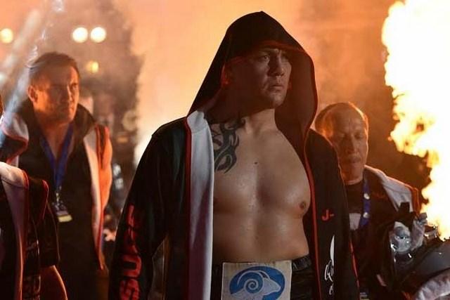 Йоанн Дюпа возвращается на ринг в Финляндии (1)