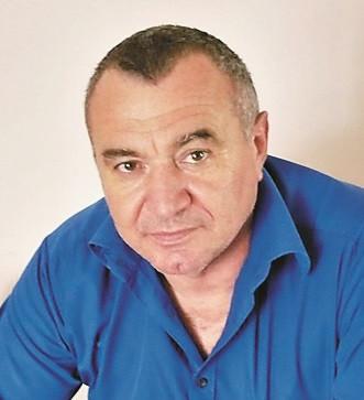 Сергей Васильевич Костенко