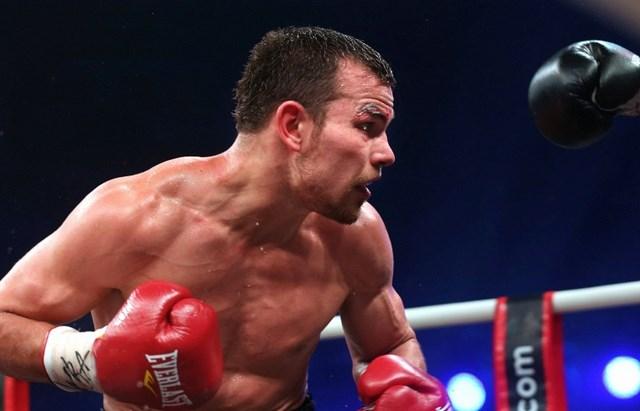 Дмитрий Чудинов не будет драться за титул чемпиона Европы (1)