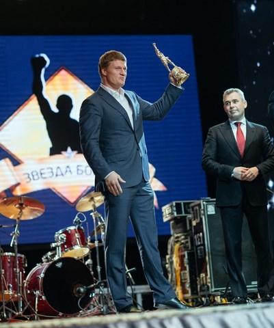 Александр Поветкин возвращается на ринг 1 июля (1)