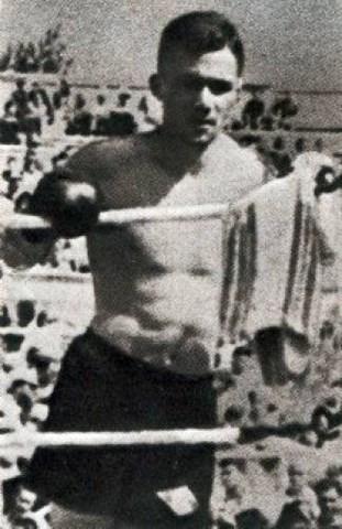 Николай Штейн - советский боксер с дворянскими корнями (2)