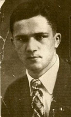 Николай Штейн - советский боксер с дворянскими корнями (1)