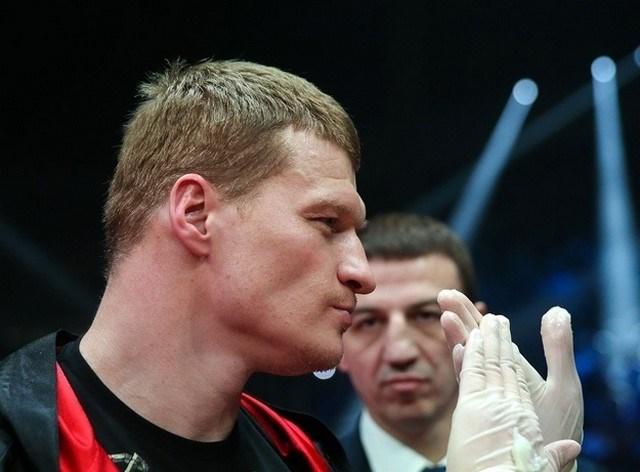Александр Поветкин возвращается на ринг 1 июля (3)