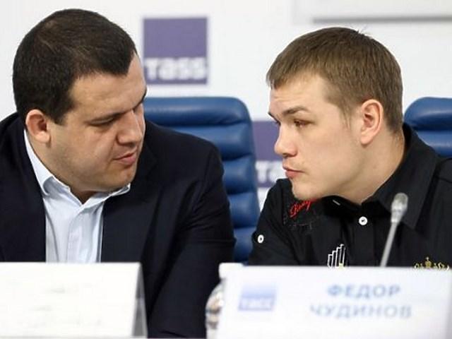 Умар Кремлев: Подготовится по-другому, и Федя Чудинов его пройдет (1)