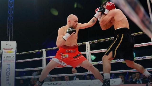 Кшиштоф Влодарчик стал обязательным претендентом для Мурата Гассиева (1)