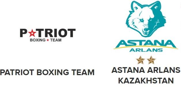 WSB: Сборная России уступила сборной Казахстана в первых четвертьфинальных боях (1)