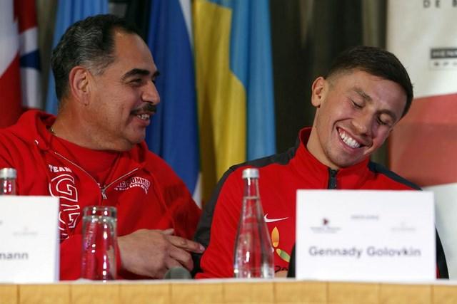 Абель Санчес: Геннадий Головкин сейчас настолько же хорош, каким был всегда (1)