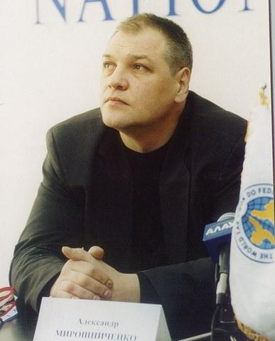 Александр Мирошниченко (Копировать)