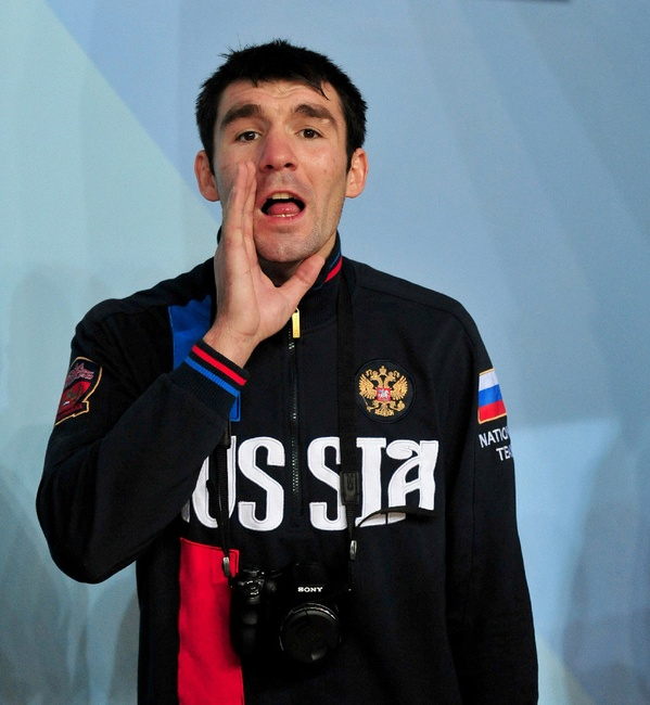 Сергей Собылинский