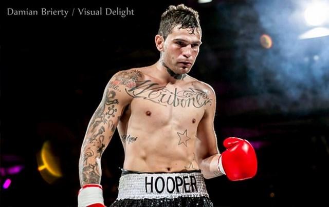 Умар Саламов будет боксировать в андеркарте Мэнни Пакьяо - Джефф Хорн (2)