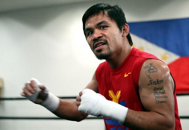Manny Pacquiao (Копировать)