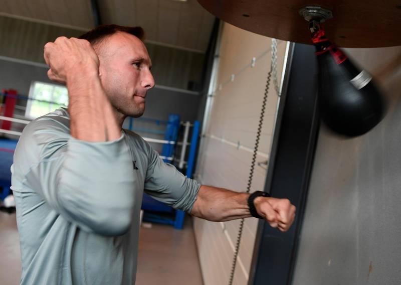 Миккель Кесслер полностью готов к возвращению в большой бокс (1)