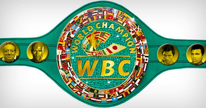 WBC-Mayweather