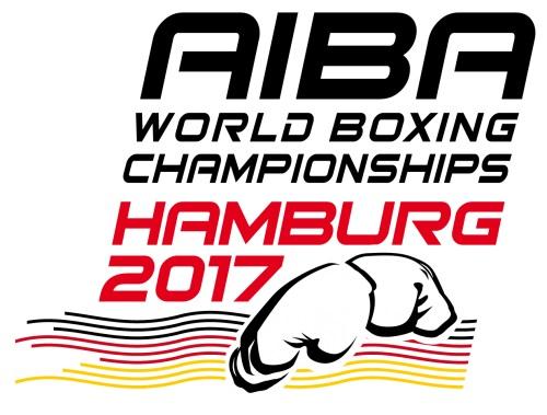 Чемпионат Мира по боксу - 2017 в Гамбурге