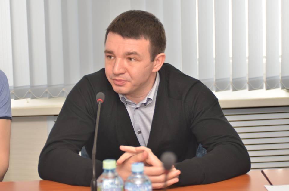 Эдуард Кравцов