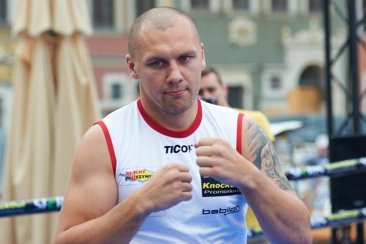 Krzysztof Glowacki