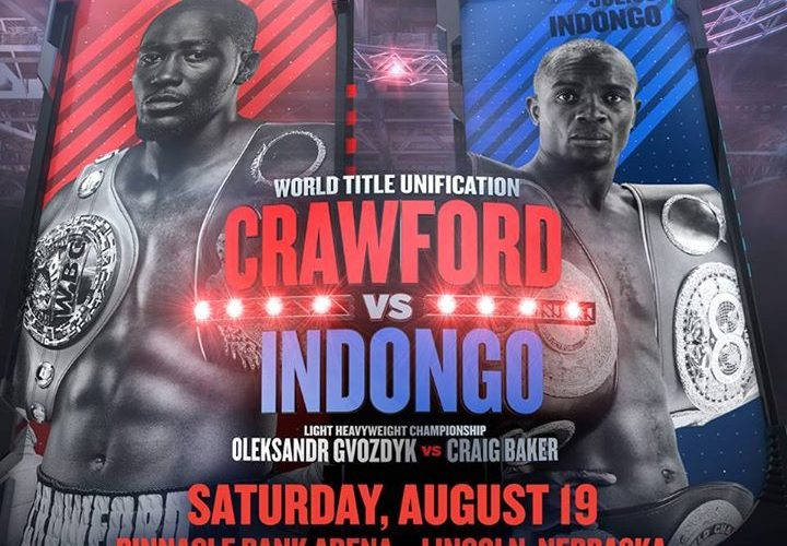 Terence Crawford-Julius Indongo