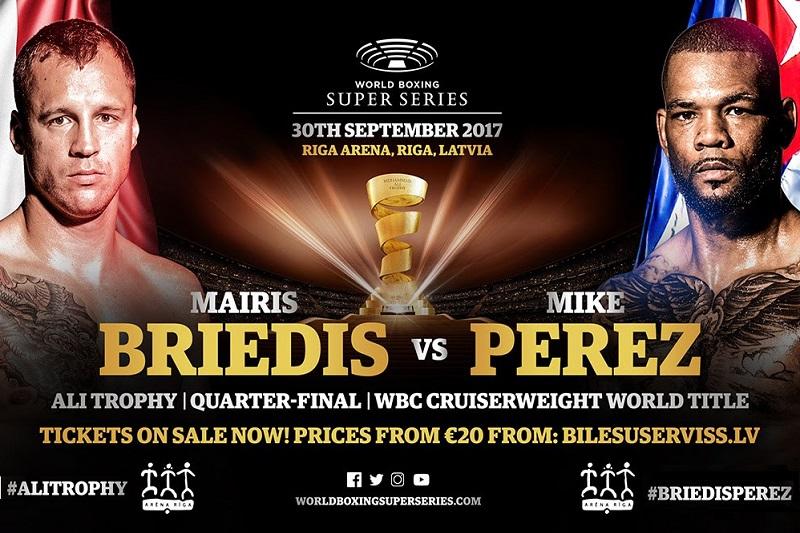Майрис Бриедис защитил титул чемпиона мира