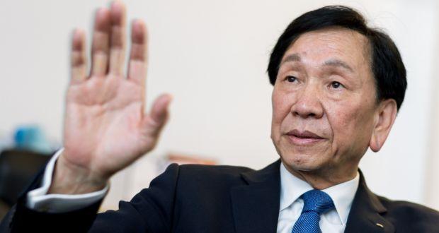 Президент AIBA отстранен от собственных обязанностей