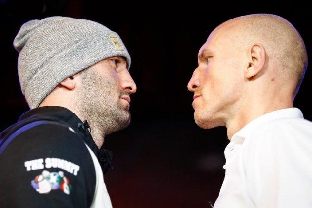 Чемпион IBF тяжеловес Гассиев хочет завоевать все пояса иперейти всупертяжи