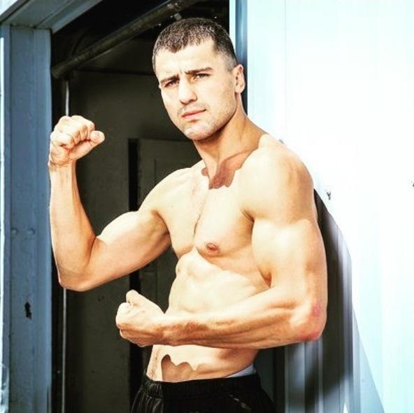Александр Гвоздик