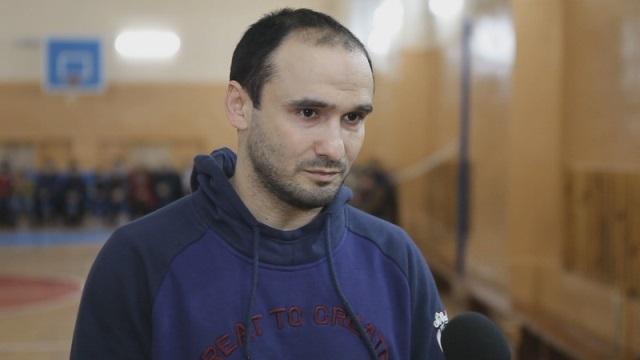 Тимур Гайдалов