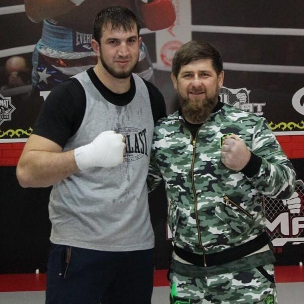 Апти Давтаев