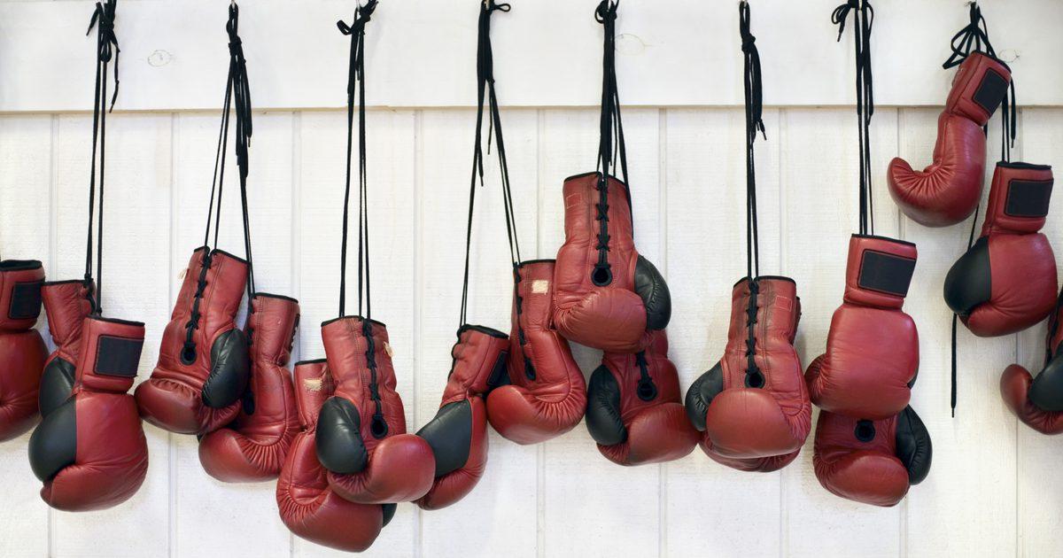 ВШвеции планируют запретить занятия профессиональным боксом из-за травмы одного изспортсменов
