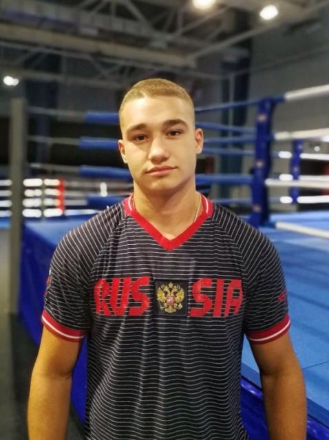 Руслан Колесников
