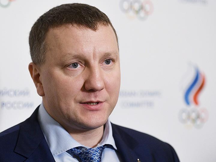 Алексей Александрович Рубежной