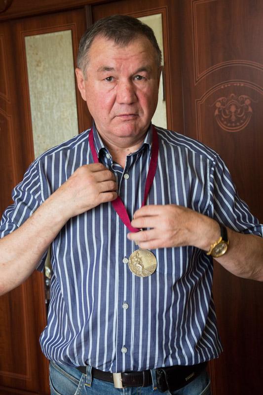 Валериан Сергеевич Соколов