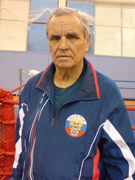 Владимир Александрович Лавров