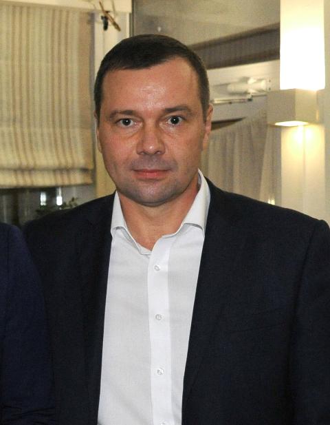 Олег Викторович Агеев