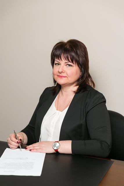Татьяна Анатольевна Кириенко