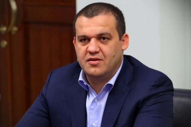 Умар Назарович Кремлёв