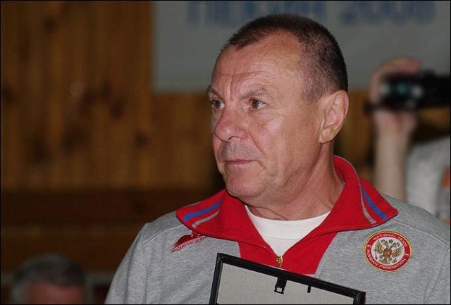 Николай Дмитриевич Хромов