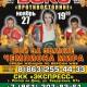 Профессиональный бокс в Ростове-на-Дону 27 ноября