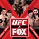 Результаты турнира UFC on FOX: Evans vs. Davis