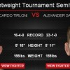 Bellator 105: Александр Сарнавский против Рикардо Тирлони. Прямая трансляция (видео)