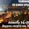 Чемпионат Мира – 2013 в Казахстане: Владимир Никитин и Евгений Тищенко проходят в финал