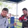 Руслан Чагаев штурмует вакантный пояс чемпиона мира WBA в Грозном