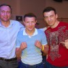 Фото дня: Василий Костенко, Александр Бахтин и Александр Колесников