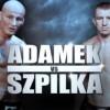 Томаш Адамек и Артур Шпилька встретятся в великом польском противостоянии