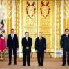 Посол Республики Эквадор, Патрисио Чавес Савала: Владимир Путин – сильный политик!
