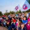 Севастопольский филиал  ММА принял участие во Всероссийском дне ходьбы
