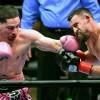 Дэнни Гарсия стал чемпионом Мира WBC в полусреднем весе
