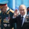 В Москве состоялся 71-й военный парад в честь Дня Победы!