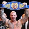 Лукас Браун лишен титула чемпиона Мира WBA в супертяжелом весе